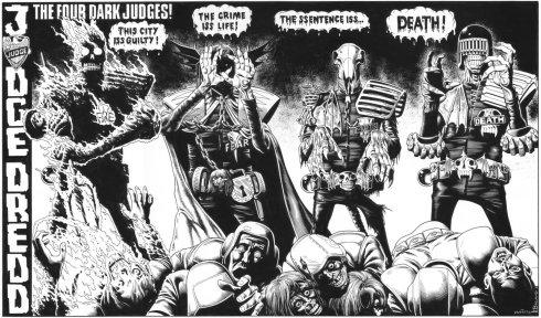 bolland-dredd-dark-judges