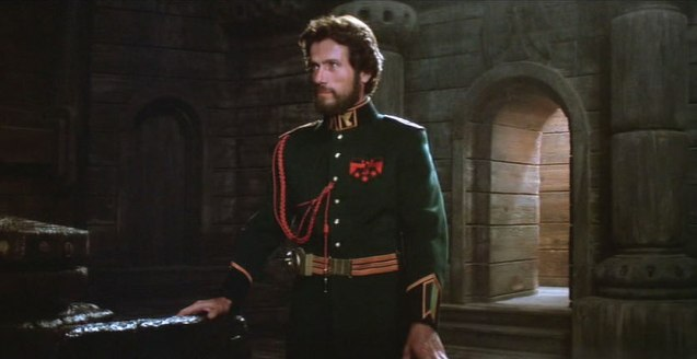 Jurgen Prochnow as Duke Leto Atreides
