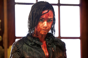 Danielle Harris Hatchet III