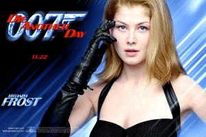 Die Another Day Mirando Frost Rosamund Pike