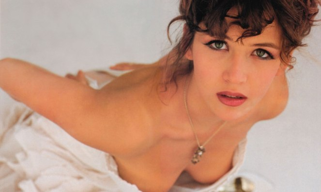 "Sophie Marceau - ""Elektra King"" in The World Is Not Enough."