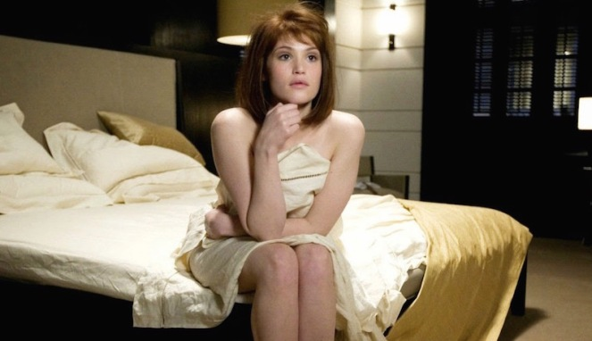 "Gemma Arterton - ""Strawberry Fields"" in Quantum Of Solace."
