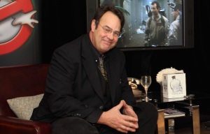 Atari Ghostbusters video game launch with Dan Akroyd MUST CREDIT: Tim Soter