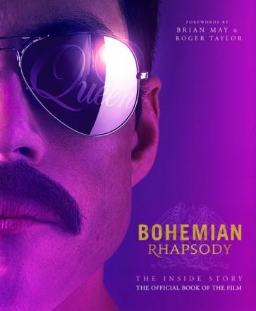 bohemian-rhapsody-book cover